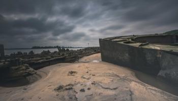 Strand Blankenese