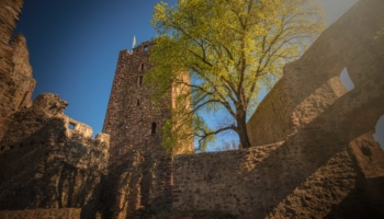 Kastelburg-