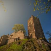 Kastelburg-Außen
