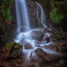 Wasserfall-Waldkirch