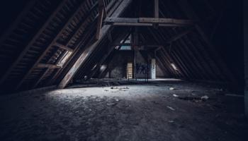 Die verlassene Kaserne im Elsaß 009