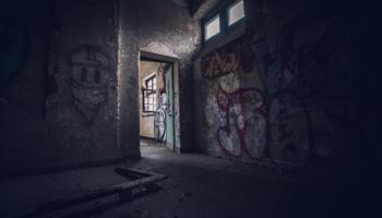 Die verlassene Kaserne im Elsaß 011