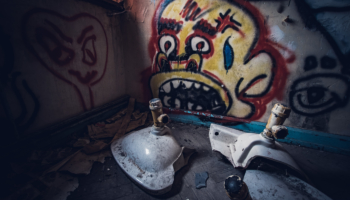 Die verlassene Kaserne im Elsaß 016