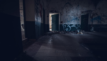 Die verlassene Kaserne im Elsaß 020