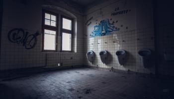 Die verlassene Kaserne im Elsaß 021