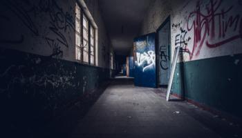 Die verlassene Kaserne im Elsaß 024
