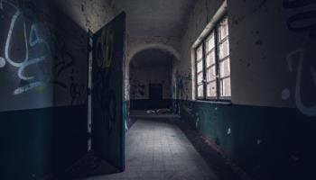 Die verlassene Kaserne im Elsaß 030