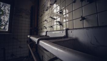 Die verlassene Kaserne im Elsaß 034