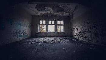 Die verlassene Kaserne im Elsaß 036