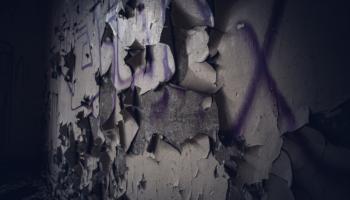 Die verlassene Kaserne im Elsaß 037