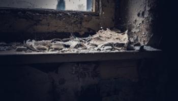 Die verlassene Kaserne im Elsaß 038