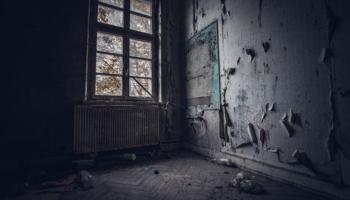 Die verlassene Kaserne im Elsaß 039
