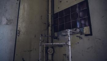 Die verlassene Kaserne im Elsaß 042