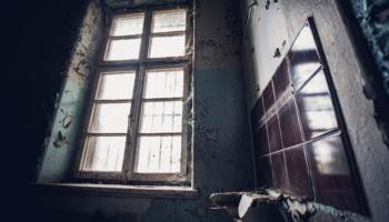 Die verlassene Kaserne im Elsaß 044
