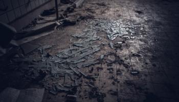 Die verlassene Kaserne im Elsaß 048