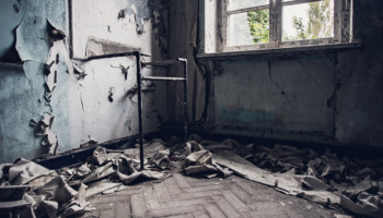 Die verlassene Kaserne im Elsaß 051