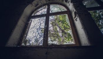 Die verlassene Kaserne im Elsaß 054