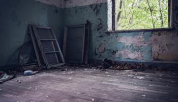 Die verlassene Kaserne im Elsaß 057