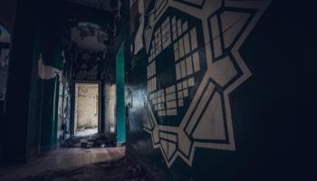 Die verlassene Kaserne im Elsaß 058