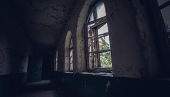 Die verlassene Kaserne im Elsaß 060