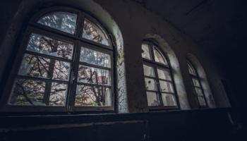 Die verlassene Kaserne im Elsaß 061