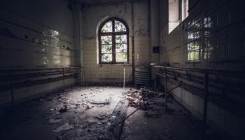 Die verlassene Kaserne im Elsaß 063