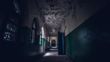 Die verlassene Kaserne im Elsaß 066