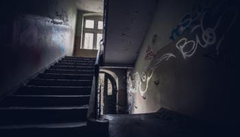 Die verlassene Kaserne im Elsaß 068