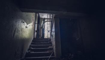 Die verlassene Kaserne im Elsaß 071