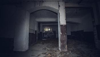 Die verlassene Kaserne im Elsaß 072