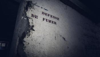 Die verlassene Kaserne im Elsaß 074