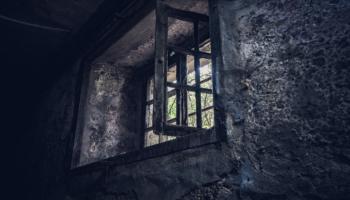 Die verlassene Kaserne im Elsaß 075