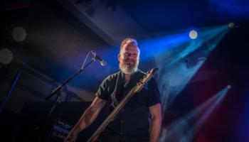 Fiddler´s Green Eisheilige Nacht 2019 Stuttgart 1