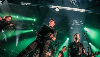 Fiddler´s Green Eisheilige Nacht 2019 Stuttgart 95