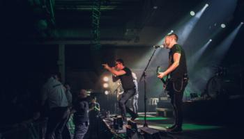 Fiddler´s Green Eisheilige Nacht 2019 Stuttgart 96