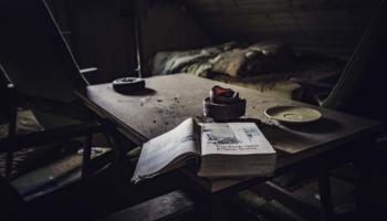 Die Hütte im Wald-18