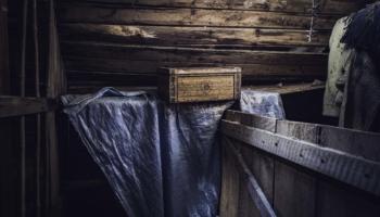 Die Hütte im Wald-25