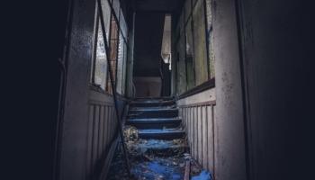 Sanatorium W-13