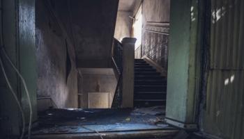Sanatorium W-14