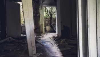 Sanatorium W-2