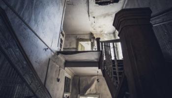 Sanatorium W-21