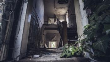 Sanatorium W-24