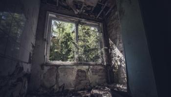 Sanatorium W-25
