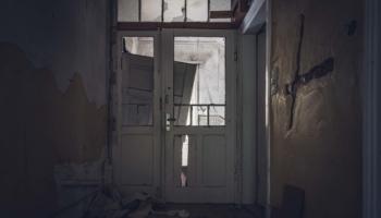 Sanatorium W-26