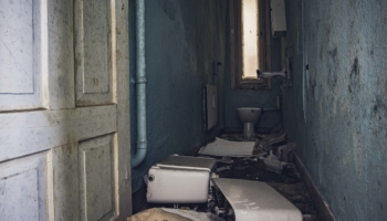 Sanatorium W-31