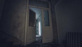 Sanatorium W-33