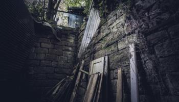 Sanatorium W-34