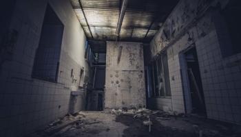 Sanatorium W-35