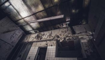 Sanatorium W-37
