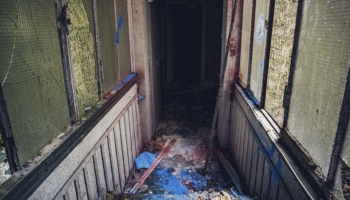 Sanatorium W-9